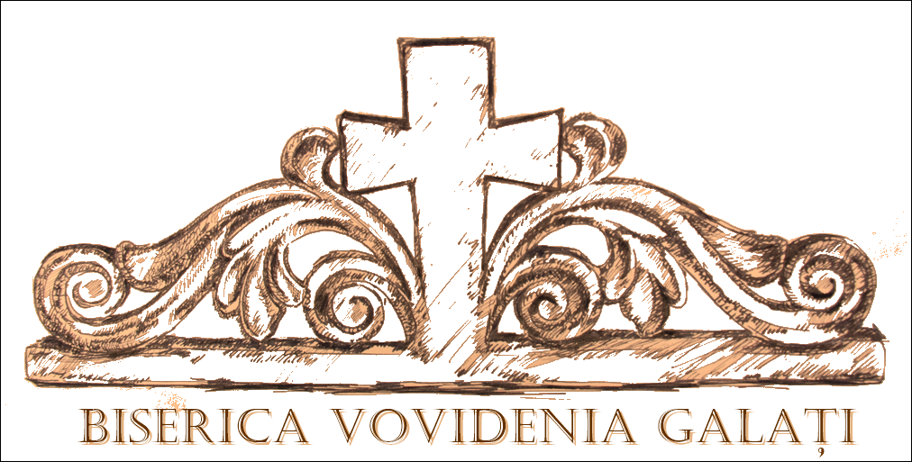 Biserica Vovidenia Galați